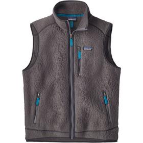 Patagonia Retro Pile Vest Men forge grey